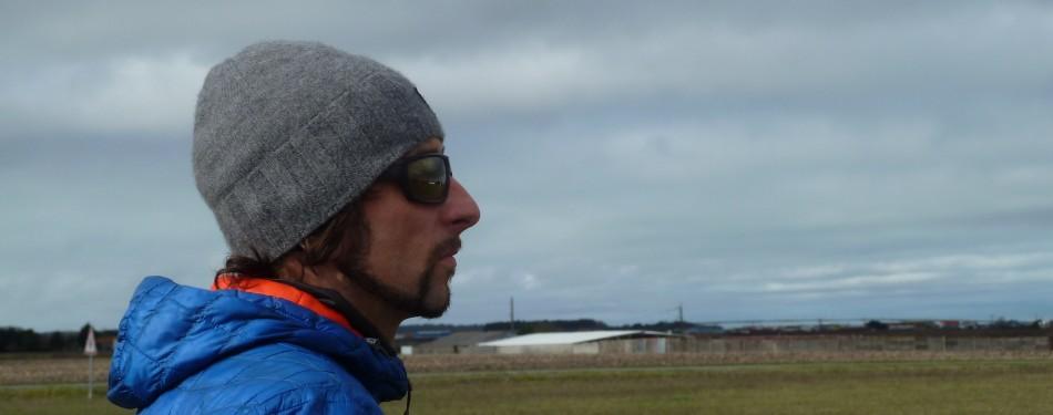 Stage de perfectionnement paramoteur instructeur sur la base ULM de la presqu'île d'Arvert
