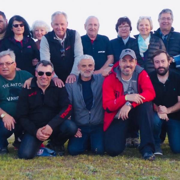 Rallye en Espagne 2019