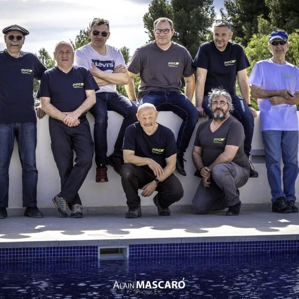 Stage en paramoteur Alicante 2020