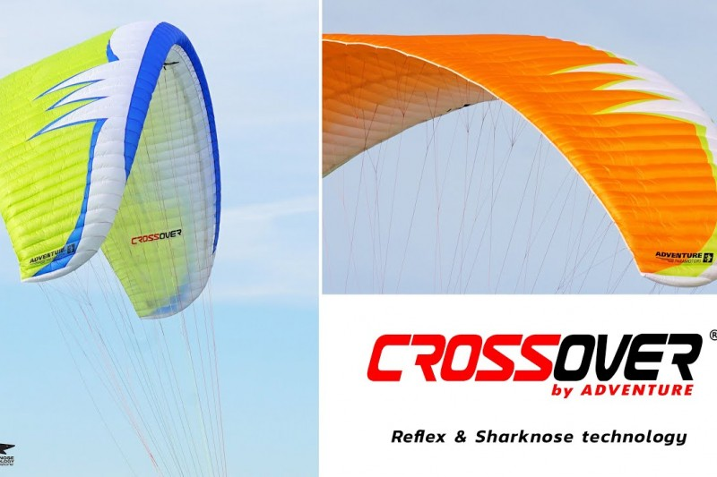 voile Cross over